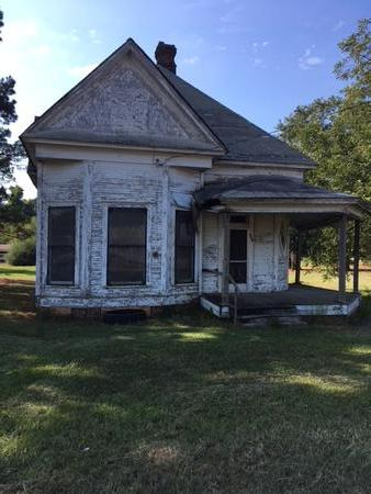 Historic Homes For Sale Rent Or Auction In Arkansas Oldhouses Com