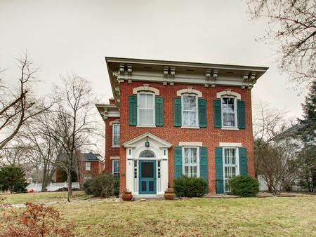 1868 Italianate photo