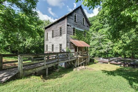 1823 Grist Mill & Farm House photo