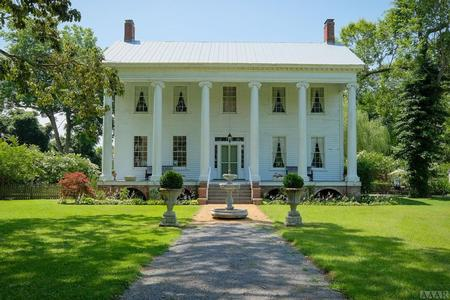 Historic Homes For Sale, Rent or Auction in North Carolina