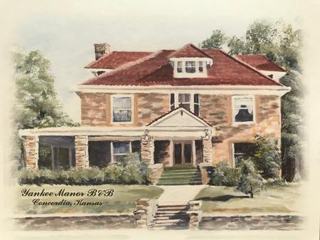 1909 B&B / Lodge / Hotel photo