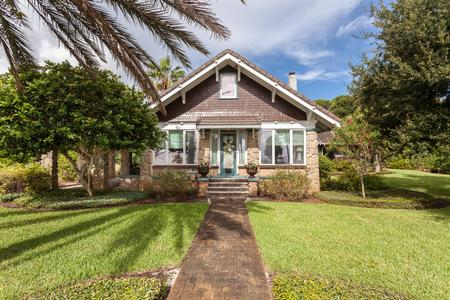 1908 Craftsman Bungalow photo