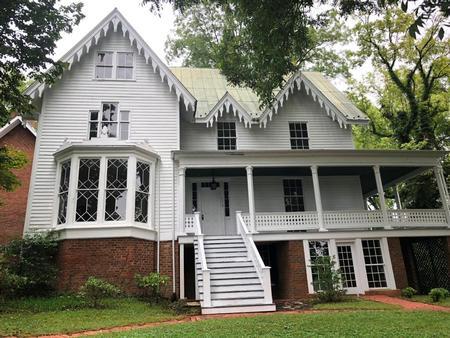 Downtown Harrisonburg Homes For Rent