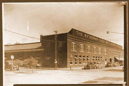 1898 Sheet Metal Factory photo