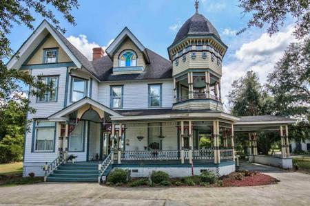 1893 Victorian  w/ Queen Ann & Eastlake Elements photo
