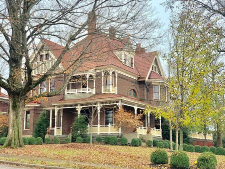 1886 Victorian: Eastlake photo