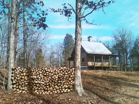 1870 Log Home photo