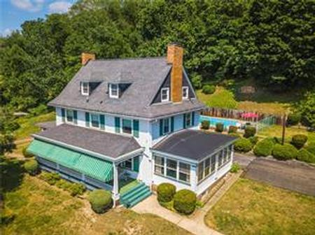 Historic Homes For Sale, Rent or Auction - OldHouses com