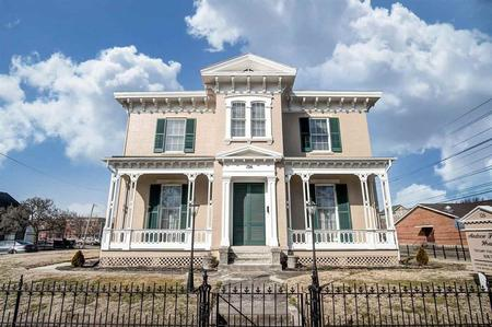 1858 Tuscan Italianate photo