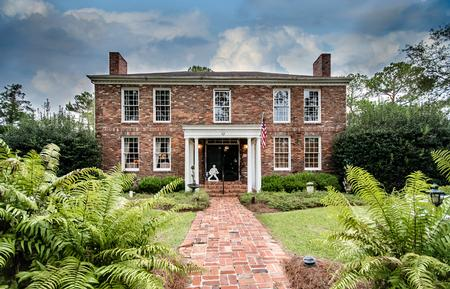 1967 Colonial Revival photo