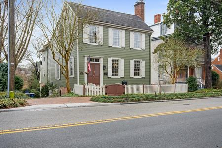 1760 Colonial Revival photo
