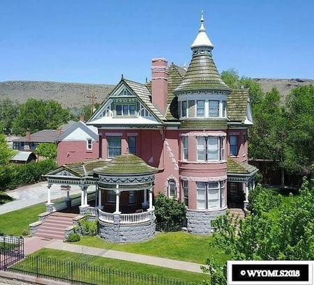 1903 Victorian: Queen Anne photo