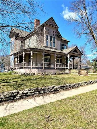 1881 Victorian: Eastlake photo