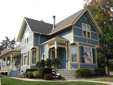 1894 Victorian: Eastlake photo
