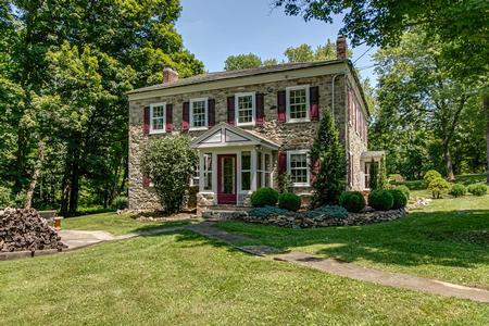 1710 Stone Home photo