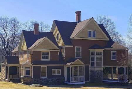 1880 Queen Anne Shingle Style photo