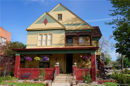1890 Victorian: Shingle photo