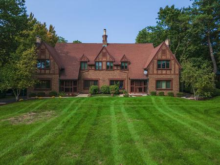 1930 Tudor Revival photo