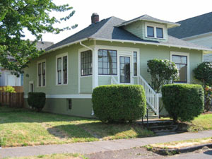 Bungalow House Styles And Examples
